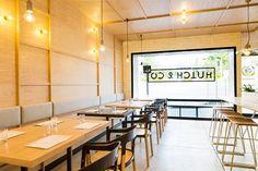 Hutch & Co, Melbourne, 2015 - Biasol: Design Studio