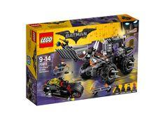 Batman 70915 Tbc   LEGO   Varumärken   Leksaker från BR