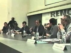 Pierre Bourdieu - Grand Oral 1/11 - YouTube
