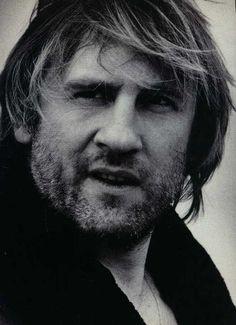 Gérard Depardieu - Cyrano de Bergerac