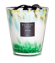 Baobab Max Eden Forest Candle (16cm) | Harrods.com