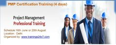 Join us our upcoming batch for PMP certification