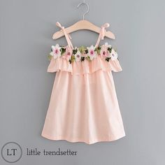 A beautiful dress with a tiered long full tulle skirt and delicate lace details…. A beautiful dress with a tiered long full tulle skirt and delicate lace details. The perfect piece for a photo shoot or any special occasion. Little Dresses, Little Girl Dresses, Flower Dresses, Girls Dresses, Fashion Kids, Baby Dress, The Dress, Toddler Dress, Boho Summer Dresses