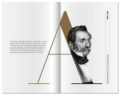 Hundia / 2013 by kissmiklos , via Behance Page Layout Design, Graphic Design Layouts, Book Layout, Brochure Design, Graphic Design Inspiration, Editorial Design, Editorial Layout, Photoshop, Newsletter Layout