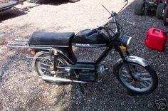 batavus regency moped - Google Search