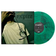 Expire - Pendulum Swings LP