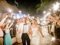 "Kate McDonald Bridal ""Bradshaw"" Little White Dress // Carats & Cake // Photo by Brandon Lata"