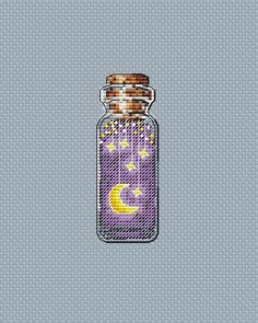 Stars, You can cause very unique habits for fabrics with cross stitch. Cross stitch designs can almost impress you. Cross stitch novices could make the designs they desire without difficulty. Modern Cross Stitch Patterns, Counted Cross Stitch Patterns, Cross Stitch Designs, Cross Stitch Embroidery, Embroidery Patterns, Cross Stitch Borders, Mini Cross Stitch, Cross Stitch Moon, Cross Stitch Bookmarks