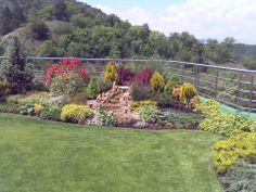 Fabulous Roof Top Garden - Most Beautiful Gardens