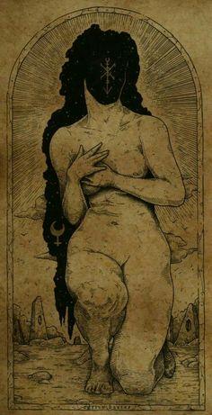 #goddess