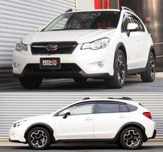 2014 Subaru XV Crosstrek SUV My New Car....thank you!!!!!