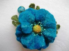 Wonderful Wet Felted Projects by Vera Runova