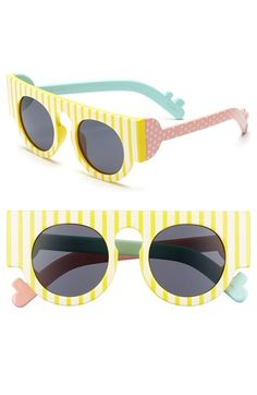 Craig and Karl x Le Specs 'Houdini' 45mm Sunglasses (=)