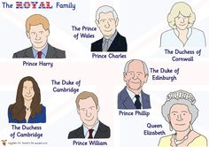 1000 images about the royal family esl on pinterest royal family trees royal families and. Black Bedroom Furniture Sets. Home Design Ideas