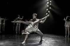 Internacional. Israel. Kibbutz Contemporary Dance Company