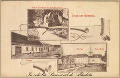 In sfarsit, a ajuns in colectia mea o multiview pe care o pazeam de foarte multa vreme! Vedem acolo cascada Bigar, cladirea postei si cazarma impreuna cu biserica catolica. Ilustrata a circulat in 1917 la Budapesta si este intr-o stare perfecta de prezervare. Ma mai laud si cu faptul ca, odata cu bucata asta, colectia mea a ajuns la 30 de ilustrate (si inca creste)! (Bozovici, Bozovics, old postcards, vintage postcards) #descoperabozovici Vintage Postcards, Collection, Art, Vintage Travel Postcards, Art Background, Kunst, Post Cards Vintage, Art Education