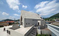 Iglesia Católica Inbo / Archigroup MA