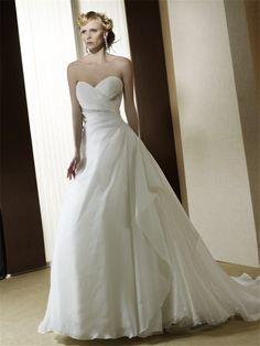 AFN wedding gowns