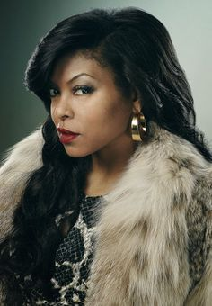 Taraji P. Henson - Empire on Fox from Executive Producer, Writer & Director Lee Daniels - Series Premiere date TBD