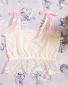 Image about cute in White by Masu ます on We Heart It Pastel Fashion, Kawaii Fashion, Cute Fashion, Kpop Fashion Outfits, 2000s Fashion, Pretty Outfits, Cute Outfits, Baby Girl Birthday Dress, Kawaii Clothes