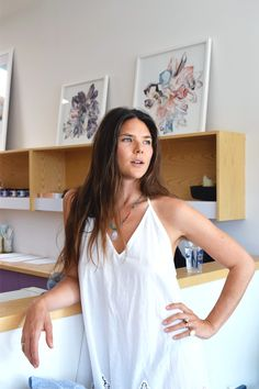 Meet Amanda Bacon, The Beauty Behind Moon Juice   Free People Blog #freepeople