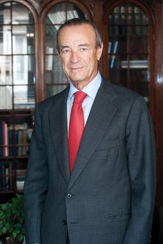 Miguel Domecq Solís, presidente de la Bodega Entrechuelos