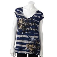 658f06b25fd79 Rock   Republic® · Burnout TeeI FallKohls