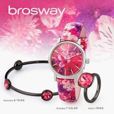 #Orologio donna Brosway