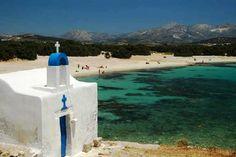 Las mejores Islas.6 Naxos, Cícladas-Saint George at Alyko beach (29328833)