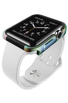 Defense Edge for 38 mm Apple Watch