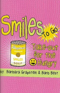 Need a smile today?  This is the greatest little book!