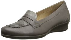 Amazon.com: Ecco Footwear Womens Abelone Bit Slip-On Loafer: Shoes