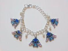 Stitch from Lilo and Stitch Charm Bracelet.