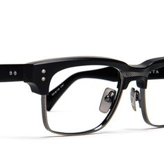 8358203807 Luxury is in the details. Black Optical   DITAdetails  ‎