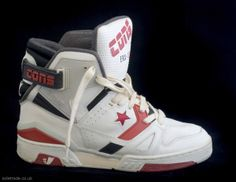 Converse ERX 360 Converse Basketball Shoes, Tenis Basketball, Mens Vans Shoes, Converse Sneakers, Converse Weapon, Moda Retro, Fitness Inspiration Body, Mens Boots Fashion, Hip Hop Outfits