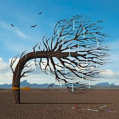 Biffy Clyro - Opposites by Storm Thorgerson | Hypergallery Album Art Prints