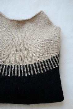 Ravelry: Cedar Point pattern by Espace Tricot