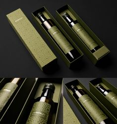 Oli Es Rafalet -  Mandarina Creativos -   For all our olive oil loving #packaging peeps. PD