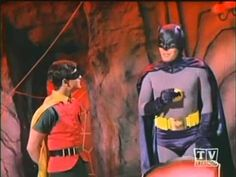 Batman Sings Gilbert and Sullivan.  Seriously, this must be heard to be belived!