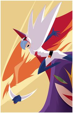 Gatchaman / Battle Of The Planets by AugustoSasa.deviantart.com