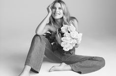 Dree Hemingway talks Playboy, Pamela Anderson, perfume, and so much more