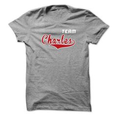 Team Charles-sdwwoszkgu - #tee quotes #sweatshirts. CHECKOUT => https://www.sunfrog.com/Names/Team-Charles-sdwwoszkgu-Ladies.html?68278