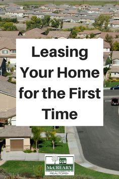 With the real estate market being uncertain today, many homeowners are deciding to lease their homes to ride things out until the economy turns for the better. Becoming a landlord means you need to be prepared. Here are some basic steps you need to know.