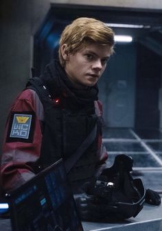 I'm gonna miss you Newt 😢❤❤