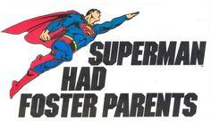 superman foster parents - Google Search