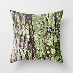 Tree Bark image is printed on both sides with one of my own original fine art photos. Listing is for a Pillow Cover ONLY.  **Pillow Insert NOT included with this item**  Indoor Pillow Case : made from 100% spun polyester poplin fabric  16 X 16 18 X 18 20 X 20  Outdoor Pillow Case: made from weather- and fade-resistant 100% spun polyester poplin fabric.  16 X 16 18 X 18 20 X 20  The photos of pillows in the chair are my own. For display purpose for this listing. They are not for sale in this…