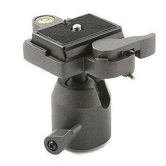 Heavy Duty Ball Head with Quick Release Plate - For Sale Check more at http://shipperscentral.com/wp/product/heavy-duty-ball-head-with-quick-release-plate-for-sale/