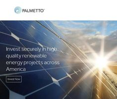 online solar investing