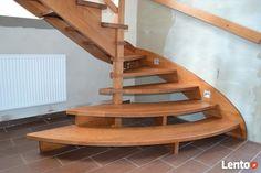 Resultado de imagen de schody drewniane