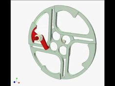 Understand Mechanical Linkages with Animations | Make: